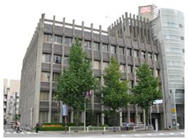 和歌山商工会議所外観写真